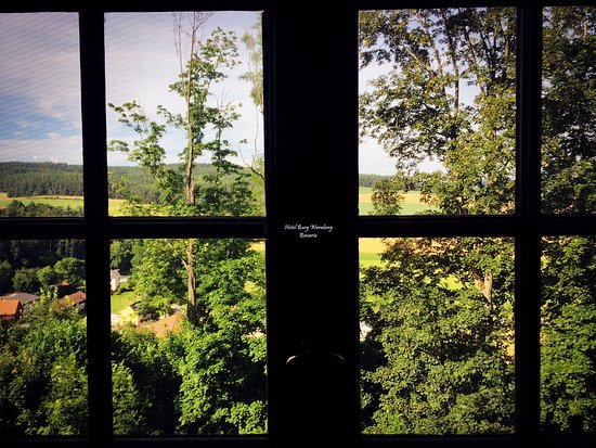 Wernberg, Alemania: view from the room