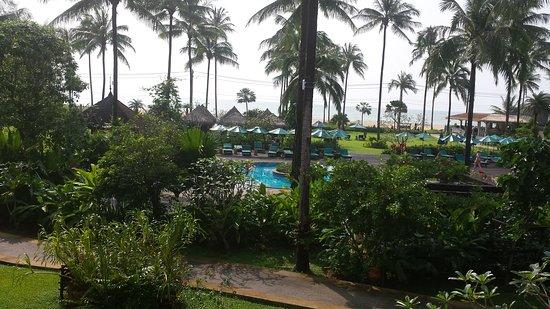Khaolak Orchid Beach Resort: 20161025_145445_large.jpg