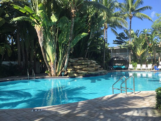 The Inn at Key West: Amazing pool