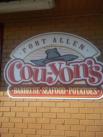 Cou-Yons Bar-B-Q : IMG_20161101_145226_large.jpg