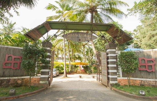 Shantashil Resort Palghar Maharashtra Reviews Photos Rate Comparison Tripadvisor