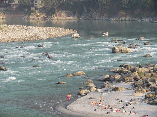 Ganga Beach Resort Photo
