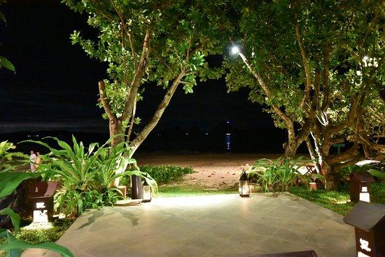 The Tubkaak Krabi Boutique Resort: Herrlich entspannt mit immer freundlichem und zuvorkommendem Personal.