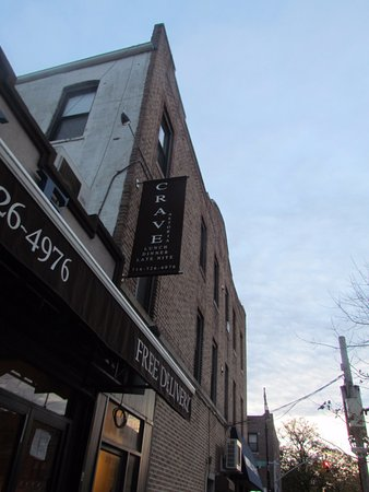 Photo of Restaurant Crave Astoria at 28-55  36th St, Astoria, NY 11103, United States