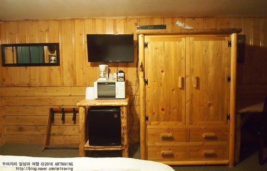 Foto de Moose Creek Cabins and Inn
