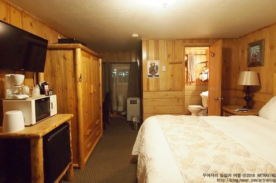 Foto Moose Creek Cabins and Inn