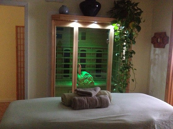 Cudjoe Key, FL: Far-Infrared Sauna
