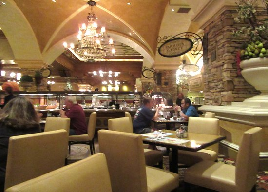 green valley casino feast buffet