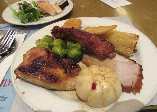 green valley casino feast buffet