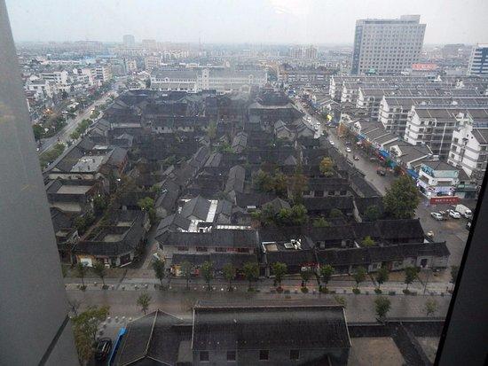 Jiangyan, China: 北大街