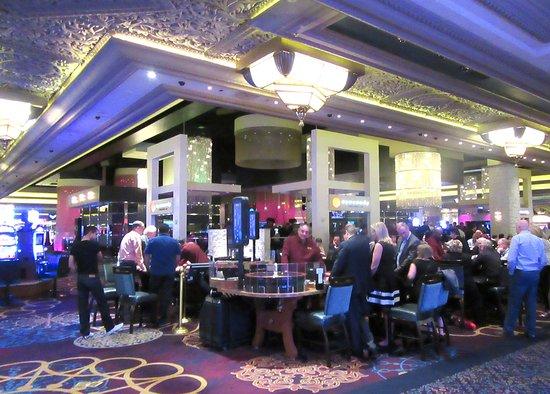 Madalay bay casino max baer beverly hills casino