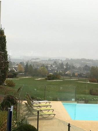 Novotel Amboise: photo0.jpg