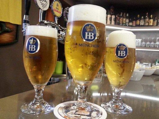 Trilogy ristobar birreria tavola calda