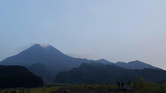 Gambar Lokasi Mematikan Gunung Merapi Waspadalah Mendaki Gambar di Rebanas  Rebanas