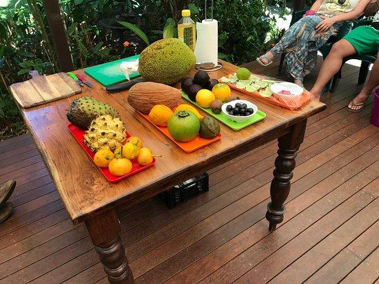 Cape Trib Exotic Fruit Farm: photo0.jpg