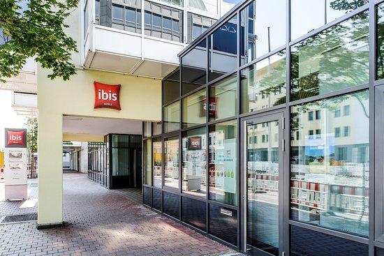 Ibis Augsburg Hauptbahnhof ab 68€ 9̶1̶€Ì¶ Bewertungen Fotos