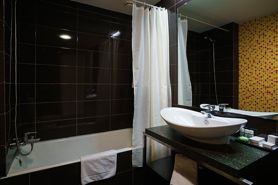 Sweet Residence & Gardens : suite