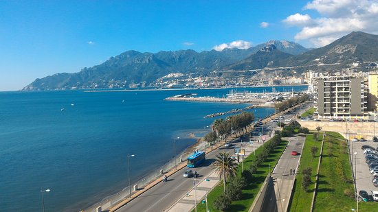 GRAND HOTEL SALERNO UPDATED 2018 Reviews Price parison and
