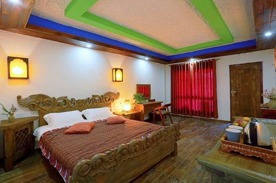 A Bu Lu Zi Eco Lodge, Jiuzhaigou