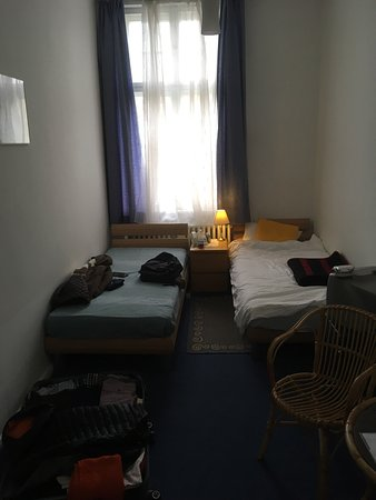 Hotel-Pension Bregenz: photo1.jpg