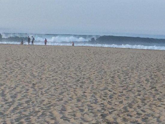 Dana Point, CA: new port beach 54-56 st. street