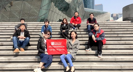 Tur - China Tour Advisor