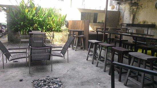 Batik Boutique Hotel Foto