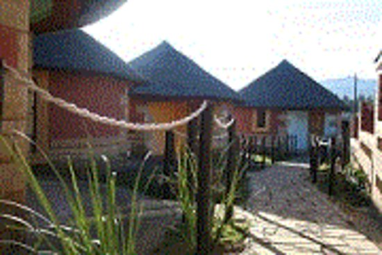 Lapeng Bed and Breakfast