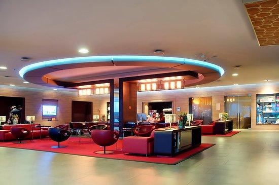 T 호텔 라메지아