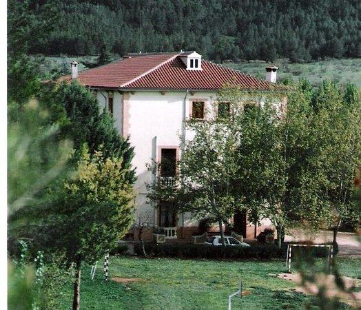 Alcaraz, Spain: Casa rural por si queréis hacer noche