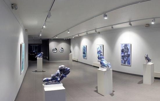 Galeri Soyut: Semih Kaplan Seramik Sergisi