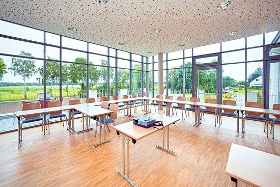 Petershagen, Tyskland: Seminarraum