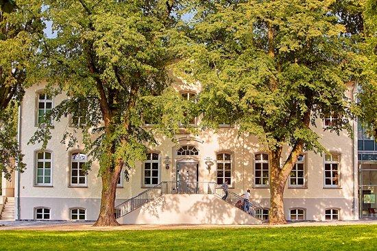 Petershagen, Tyskland: Außenansicht