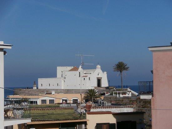 Pensione Villa Mafalda Φωτογραφία