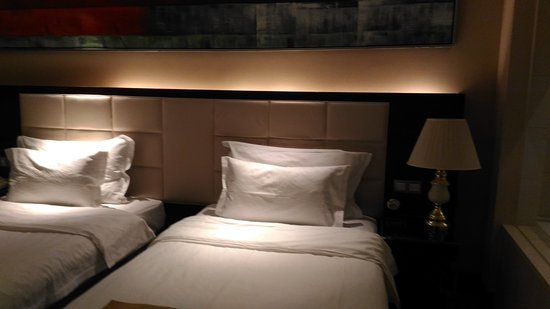 Hailin, จีน: 儷淶國際大酒店