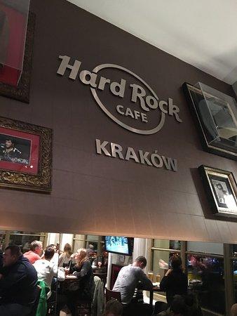 Hard Rock Cafe Kraków: photo0.jpg
