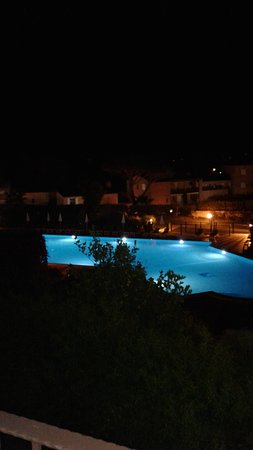 Hotel Les Jardins de Sainte-Maxime Photo