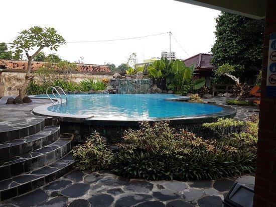 Hotel Puri Tumenggung