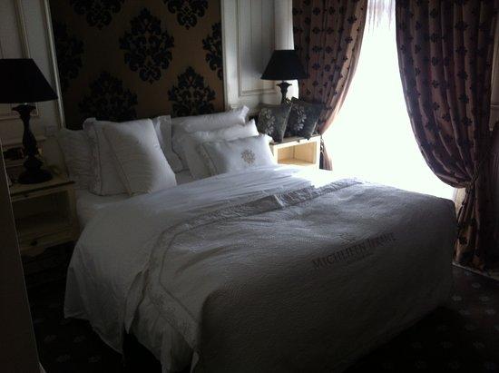 Michlifen Ifrane Suites & Spa : L'un des meilleurs hôtels du Maroc.. fabuleux!