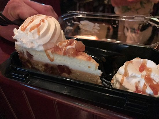 The Cheesecake Factory: photo4.jpg
