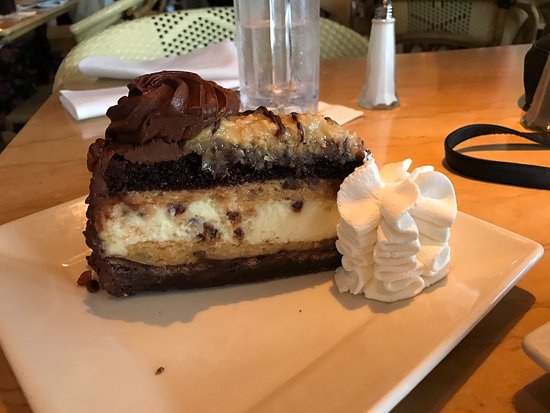 The Cheesecake Factory: photo6.jpg