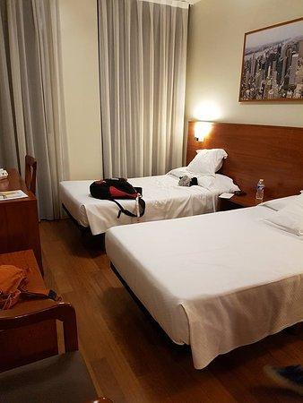Hotel Reus Park, Hotels in Reus