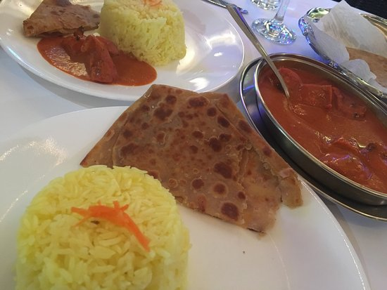 Best Indian Restaurant Wollongong