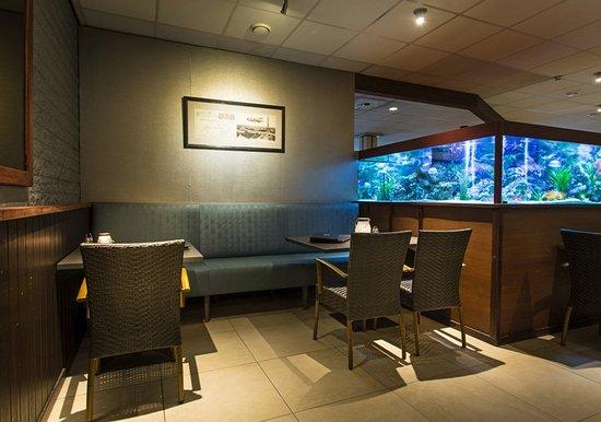 Dilbeek restaurant