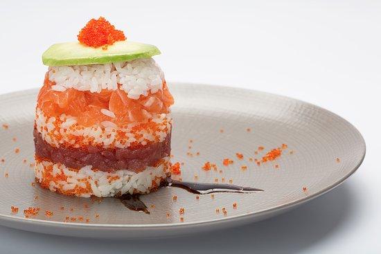 Bento sushi restaurant milano stazione centrale - Sushi porta ticinese ...
