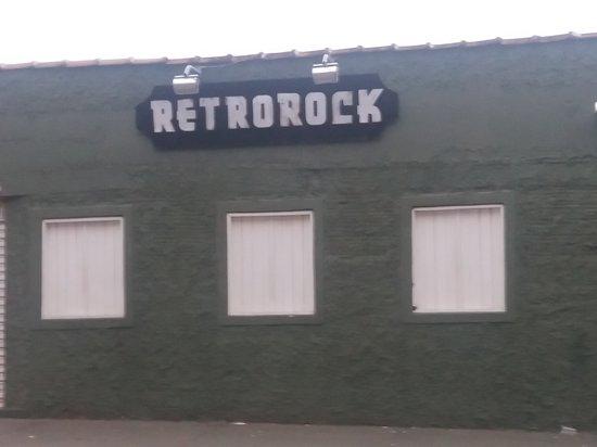 Retro Rock