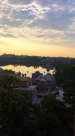 Qingyuan, China: Lake View