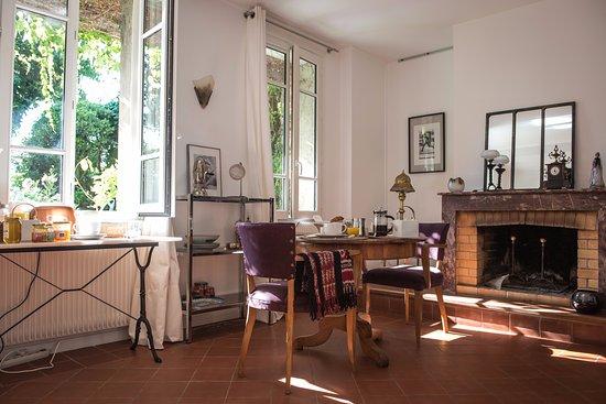 Chambres D'hotes Amarilli