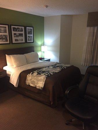 Sleep Inn - Joplin: photo0.jpg
