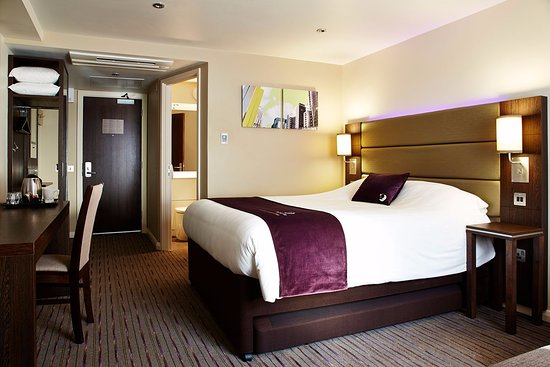 Premier Inn Slough Central South (Windsor Road)